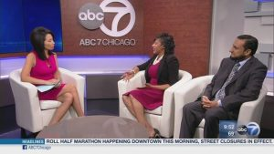 ABC 7 Chicago: Kids and electronic devices